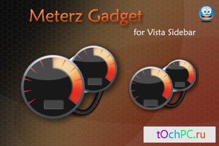 Adult vista sidebar gadgets