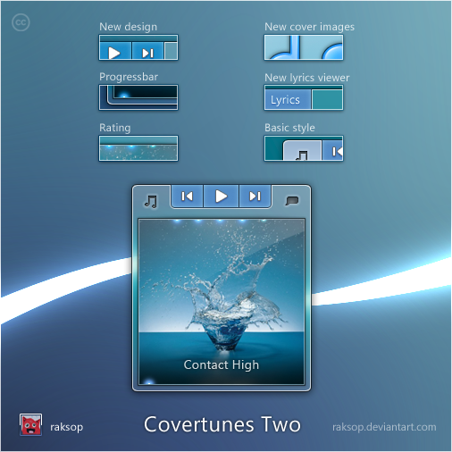 Covertunes Two