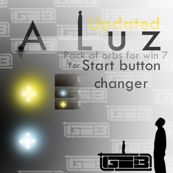 A Luz By gib UPDATED Pack